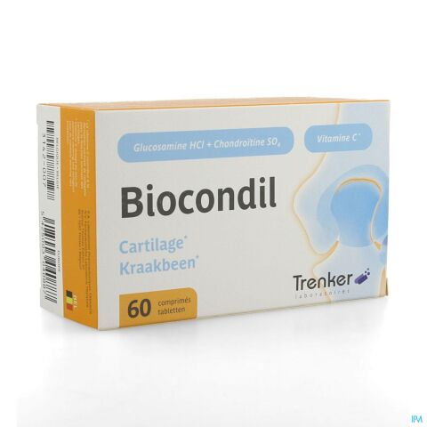Biocondil 60 Tabletten