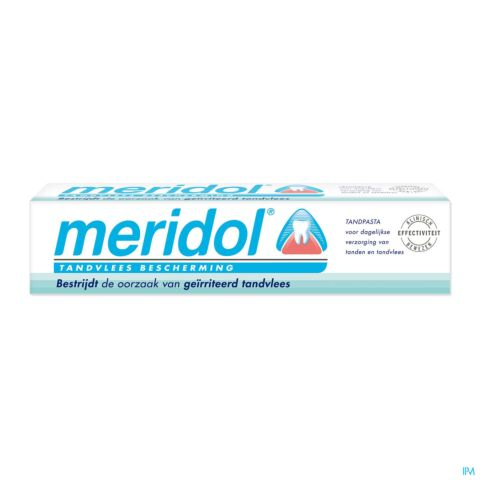 Meridol Tandpasta 75ml