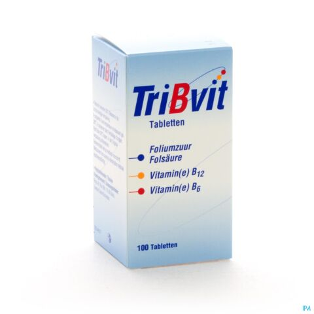 Tribvit 100 Tabletten