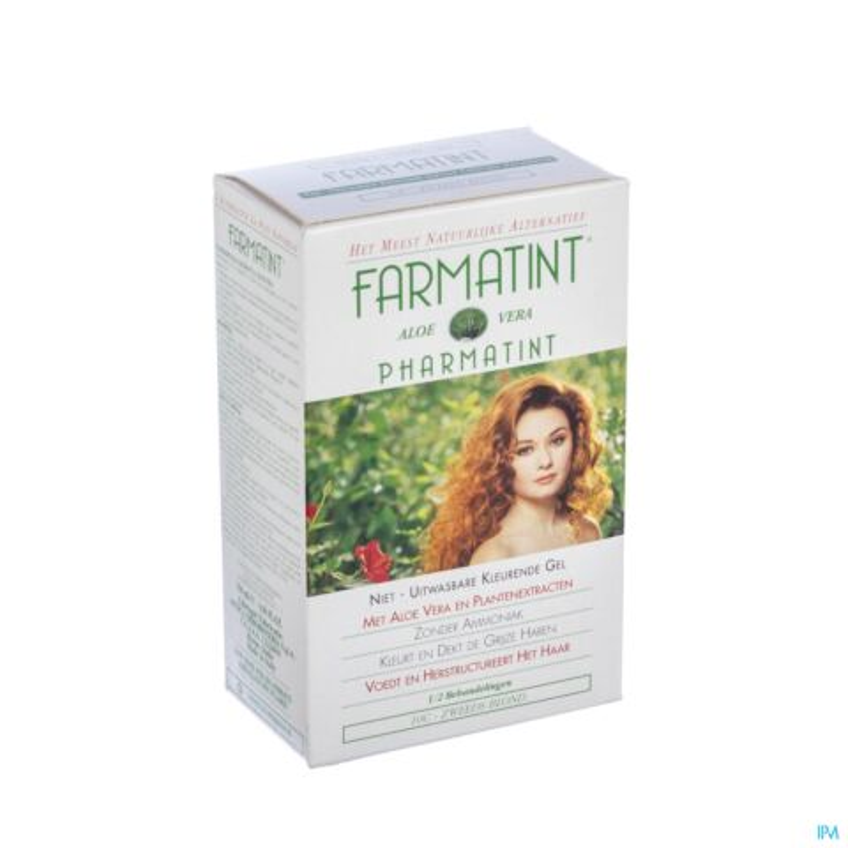 Farmatint Blond Zweeds 10C 120ml