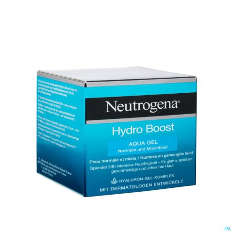 NEUTROGENA HYDROBOOST AQUA GEL 50ML