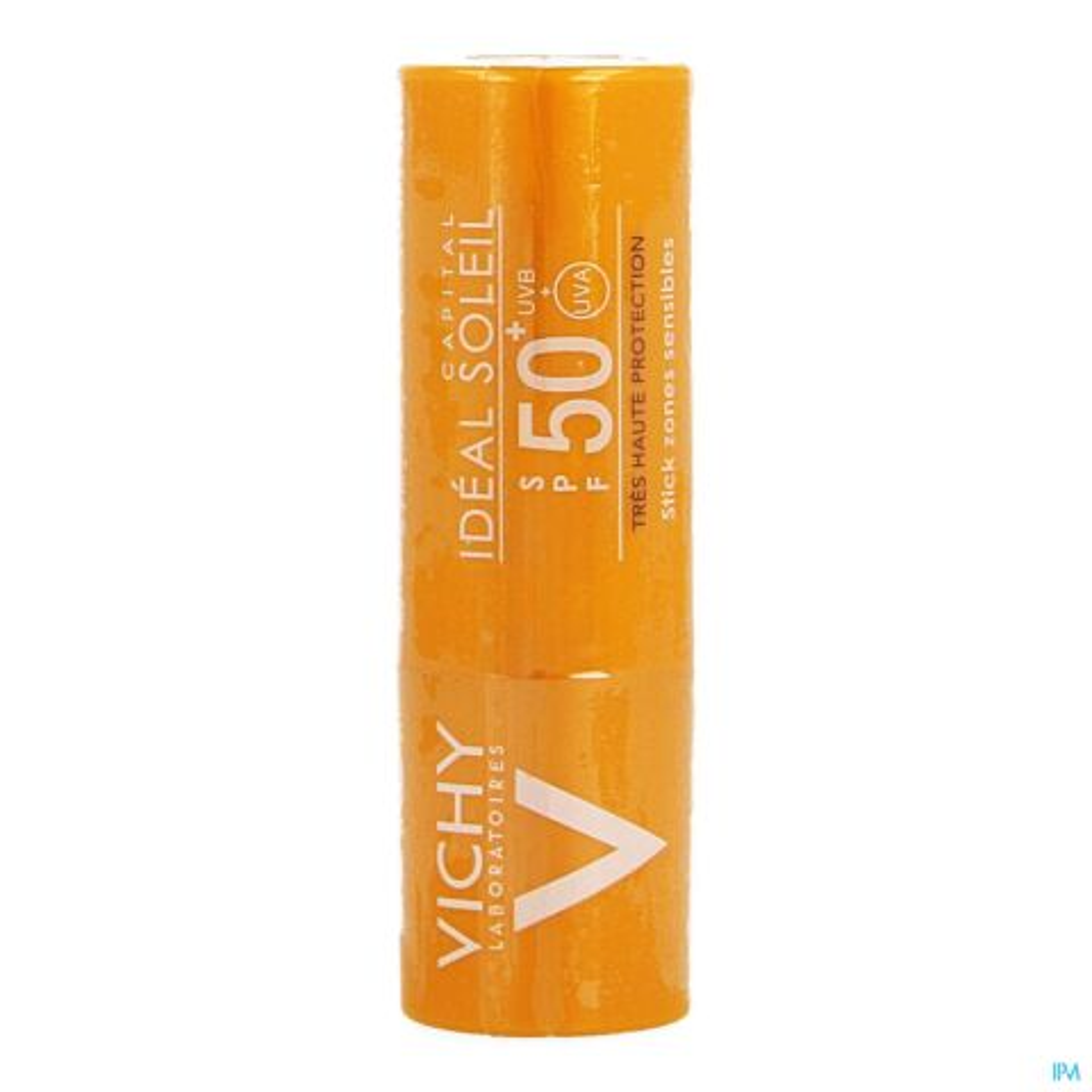 Vichy Zon Idéal Soleil Stick Gevoelige Zones SPF50+ 9g