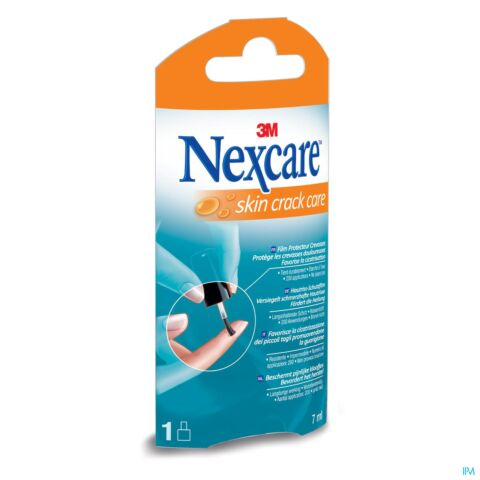 NEXCARE 3M SKIN CRACK CARE A/KLOVEN NF 7ML N19S