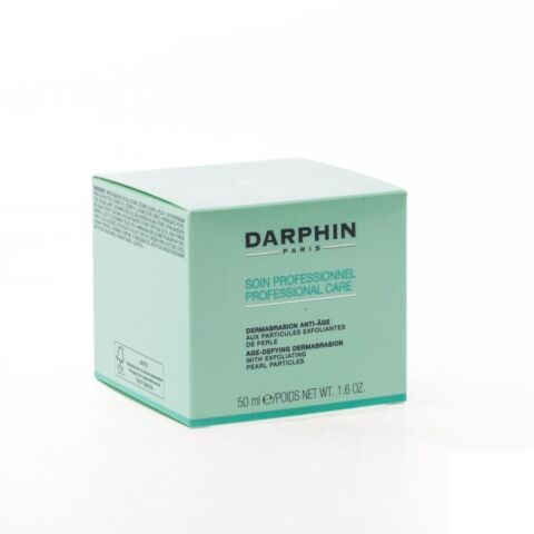 DARPHIN DERMABRASION A/AGE POT 50ML D3YJ